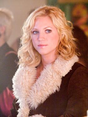 Brittany Snow in &quot;Finding Amanda.&quot;